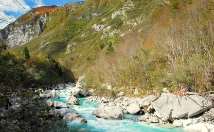 Soca river walking (5)