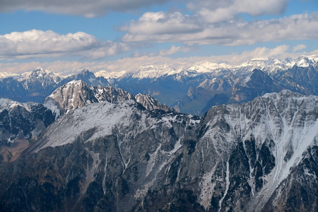 Julian Alps Snow (4)